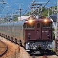 EF64 カシオペア 中央本線韮崎~塩崎03