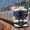 E257系特急あずさ中央本線韮崎~塩崎04