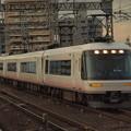Photos: 近鉄26000系特急近鉄南大阪線今川駅04
