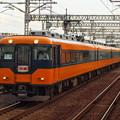 Photos: 近鉄16000系回送 近鉄南大阪線今川駅