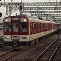 Photos: 近鉄6400系準急 近鉄南大阪線今川駅02