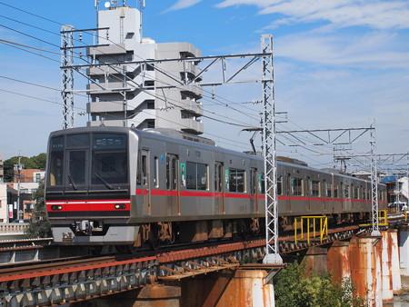 名鉄4000系普通 名鉄瀬戸線守山自衛隊前~矢田02