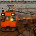 Photos: 近鉄22000系特急 近鉄名古屋線八田駅01