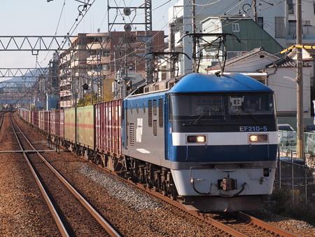EF210貨物東海道本線甲南山手駅02