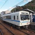 Photos: 叡電700系 叡山本線宝ヶ池駅04