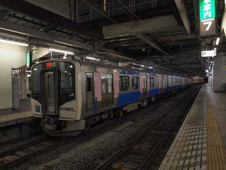 HB-E210快速 東北本線仙台駅03