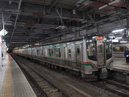 E721系普通 東北本線仙台駅02