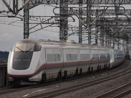 E3系やまびこ 東北新幹線那須塩原駅02