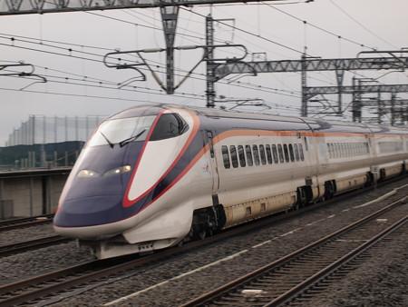 E3系つばさ 東北新幹線那須塩原駅02