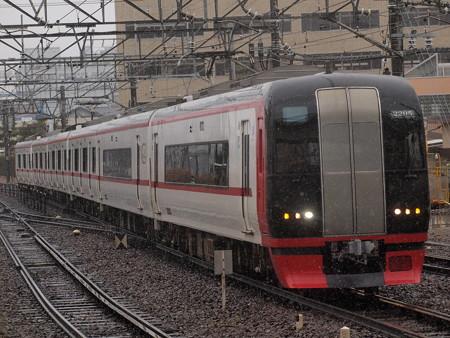 名鉄2200系特急 名鉄名古屋本線神宮前駅04