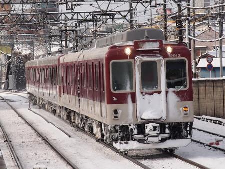 近鉄2600系急行  近鉄名古屋線米野駅02