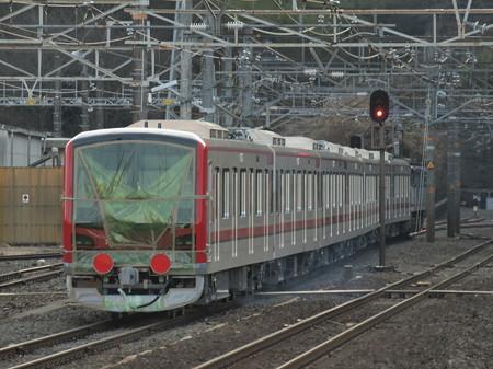 EF65 東武70000系甲種 東海道本線函南駅05