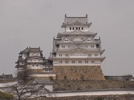 姫路城 01
