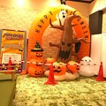 Photos: 10.12 Happy Halloween ~ハロウィン広場[今年は土日月の3daysハロウィーンだからXmas]