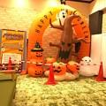 10.12 Happy Halloween ~ハロウィン広場[今年は土日月の3daysハロウィーンだからXmas]