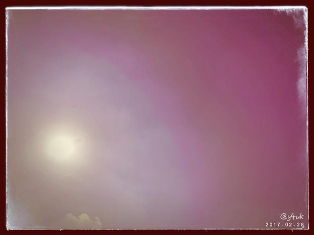 写真: 誕生月ラスト穏やかな1日は小さな幸せで ~heartwarming frame mix