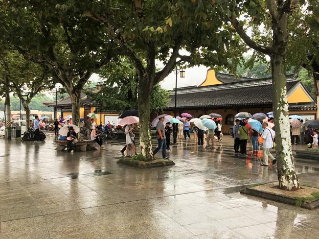 Photos: 中秋節の龍之寺 (8)