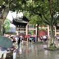Photos: 中秋節の龍之寺 (10)