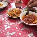 Photos: Min Ye Kwaw Swar Road のローカル飯屋 (4)