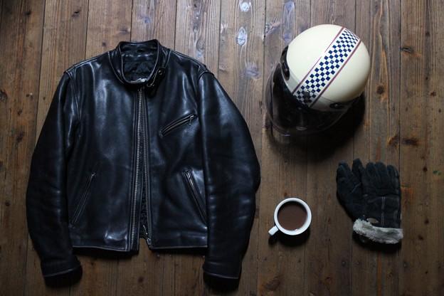 写真: バイクスタイル