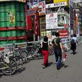 Photos: 新宿SNAP 2007 11