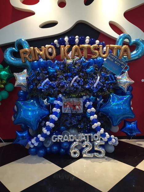 TOKYO DOME CITY HALL SUPER☆GiRLS様へ