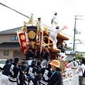 Photos: 地車曳行(5)FK3A9468