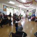 Photos: 集い「あけぼの」(クリスマスコンサート)(1)IMG_3310