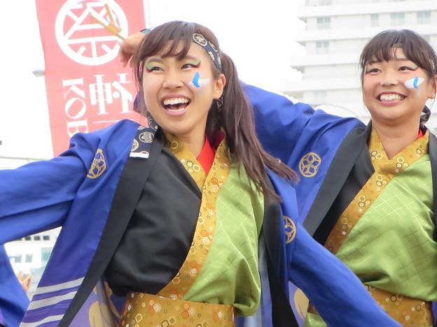 Photos: YOSAKOIソーランサークル凜憧さん