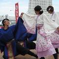 Photos: 神戸大学よさこいチーム山美鼓さん