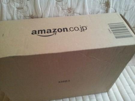 Amazon通販