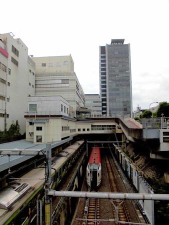 目黒駅周辺-02目黒駅(JR)