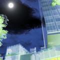 写真: from 大崎駅_ThinkPark-00(疎外)