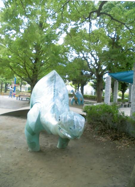 子供の森公園_通称:かいじゅう公園-05