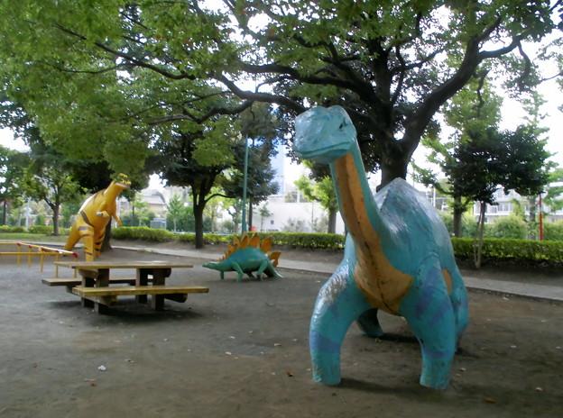 子供の森公園_通称:かいじゅう公園-04