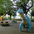 Photos: 子供の森公園_通称:かいじゅう公園-04