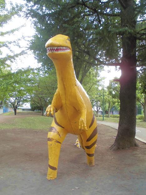 子供の森公園_通称:かいじゅう公園-03