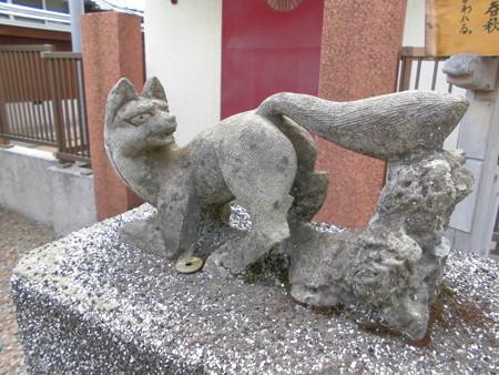 海蔵寺_寶蔵稲荷神社-03a