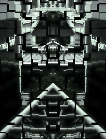 未来都市 Space Habitat_存在と無-02(1)