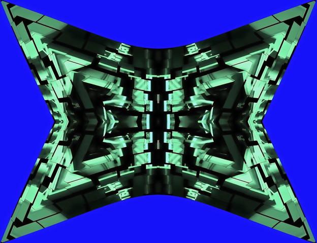 未来都市:存在と無_創世-04(分岐b)