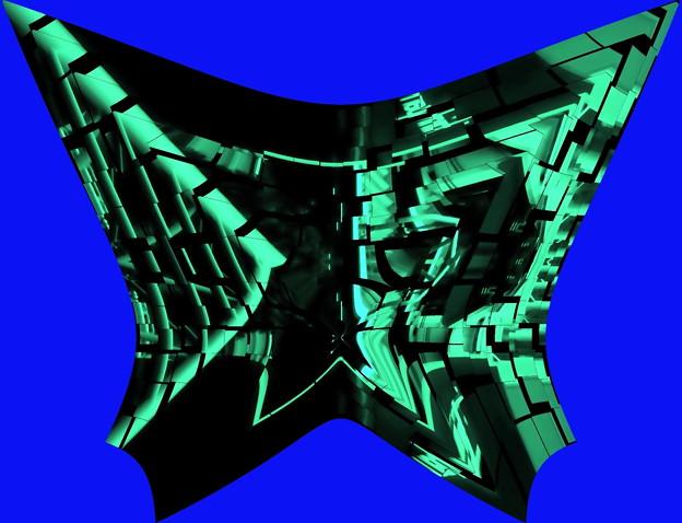 未来都市:存在と無_創世-05