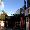Photos: 一心寺_東海七福神(寿老人)-01