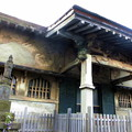 写真: 善福寺-02本堂b(1)