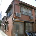 写真: 道すがら_家屋-09