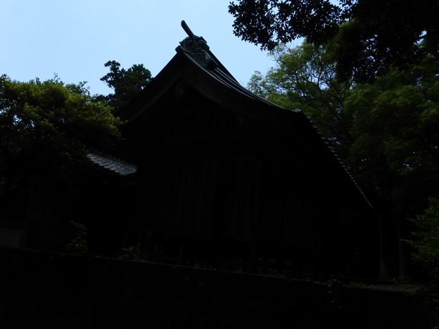 十三社神社
