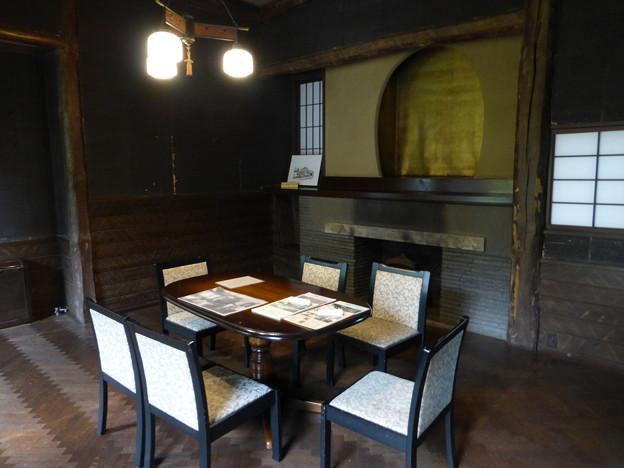 旧小坂家住宅