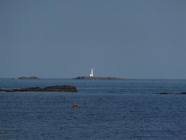 大平石灯台