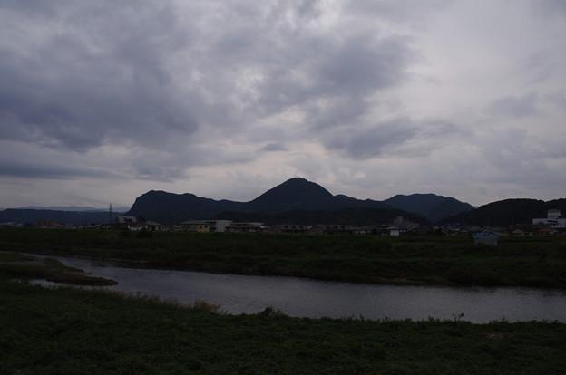 伊豆葛城山