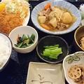 Photos: ホテルやなぎの夕食