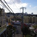 Photos: 岡村の階段